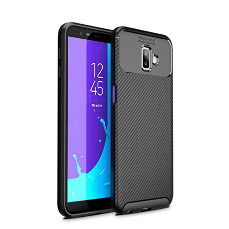 Amazon.com: Happon - Carcasa para Samsung Galaxy J6 Prime ...