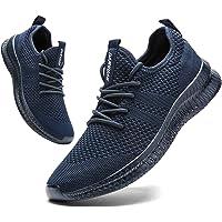 FUJEAK Męskie buty do chodzenia, do studia fitness, buty sportowe, sneakersy, buty do biegania, tenisa, czas wolny, buty…