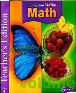 houghton mifflin math grade 6 pdf