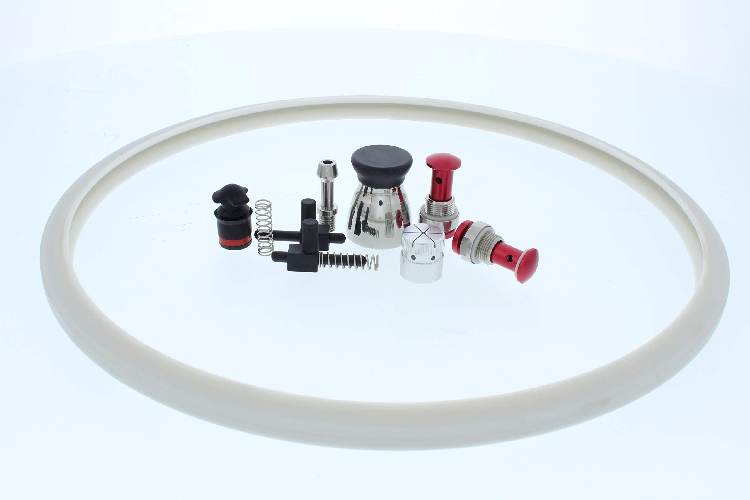 Pressure cooker replacement parts (Fits QCP412/415/420)