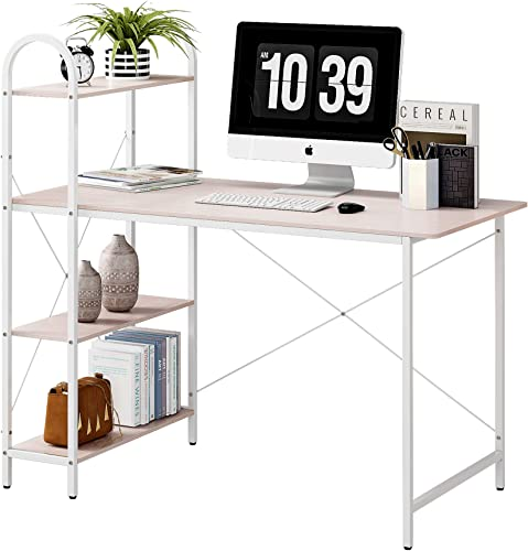 Function Home 47 Inch Computer Desk