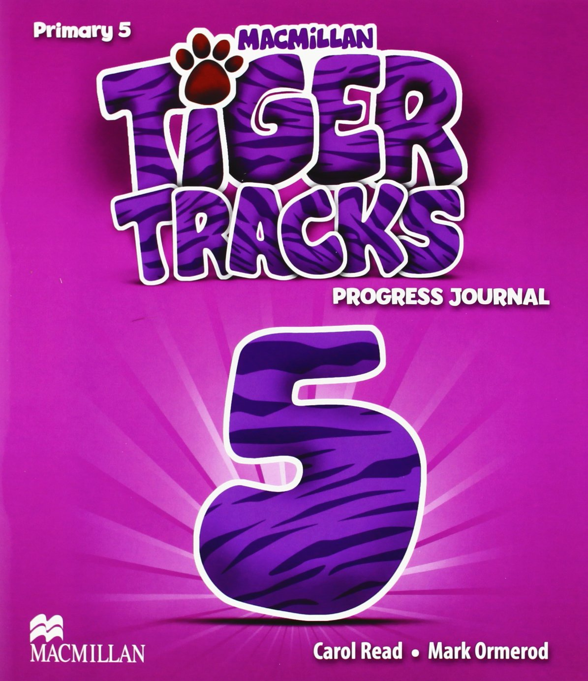 TIGER 5 Act A Pack, Skills trainer, Progress journal and Activity book - 9780230431331: Amazon.es: Reas, C., Ormerod, M.: Libros en idiomas extranjeros