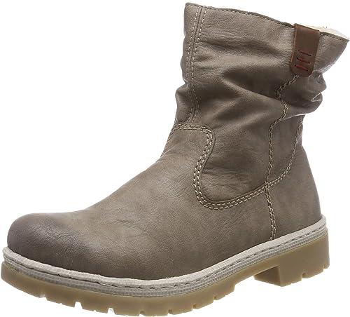 Rieker Damen Y9462 Stiefeletten: : Schuhe & Handtaschen 3ipui