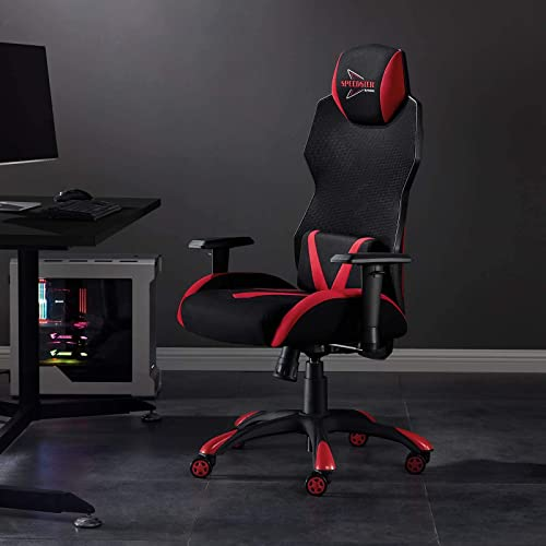 Modway Speedster Ergonomic Mesh Gaming Computer Desk Chair