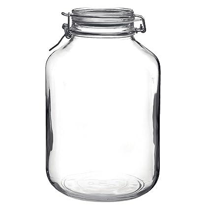 Einkochglas Durand 3 Liter Einmachglas