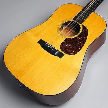 Martin Retro serie d-18e acústica guitarra eléctrica 10d18eretro: Amazon.es: Instrumentos musicales
