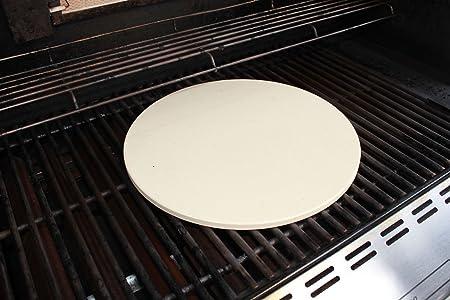 Enders Gasgrill Pizza : Pizzastein für gasgrill landmann landmann pizzablech real