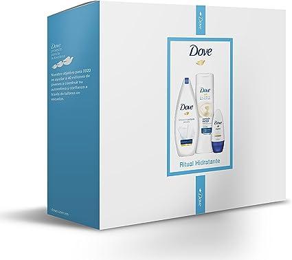Dove Pack Ritual Hidratante - 550 ml: Amazon.es: Belleza