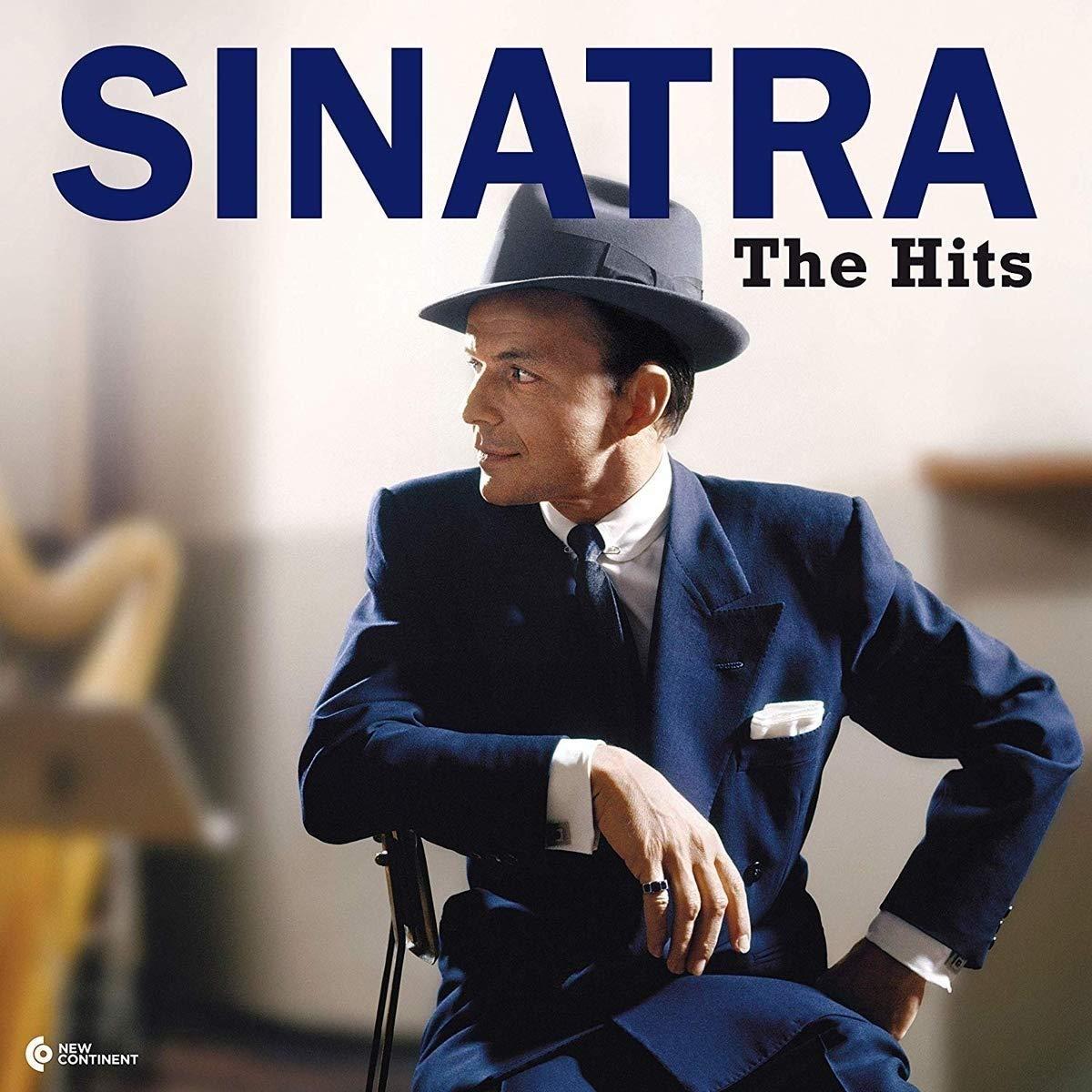 The Hits : Frank Sinatra: Amazon.es: Música