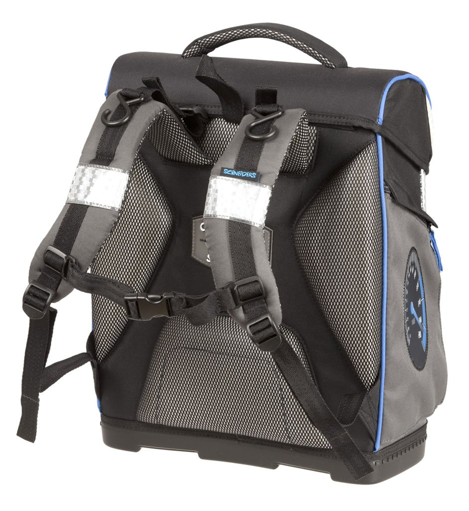 preview of cheap for sale on feet images of Schneider LED Toolbag Plus Speed City School Satchel Set 5 ...