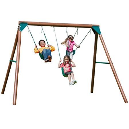 The Best Backyard Swing Sets For Kids 2018 Family Living