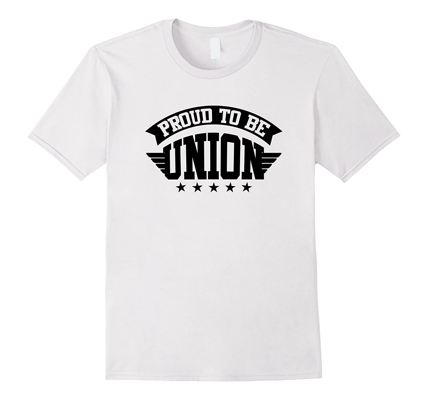 Proud to be Union Shirt-BN