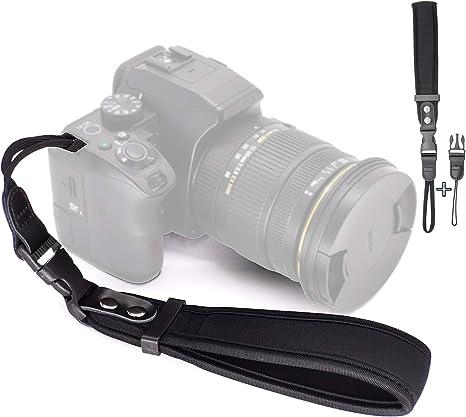 Ruberg Handschlaufe Handgelenk Schlaufe Kamera Armband Kamera