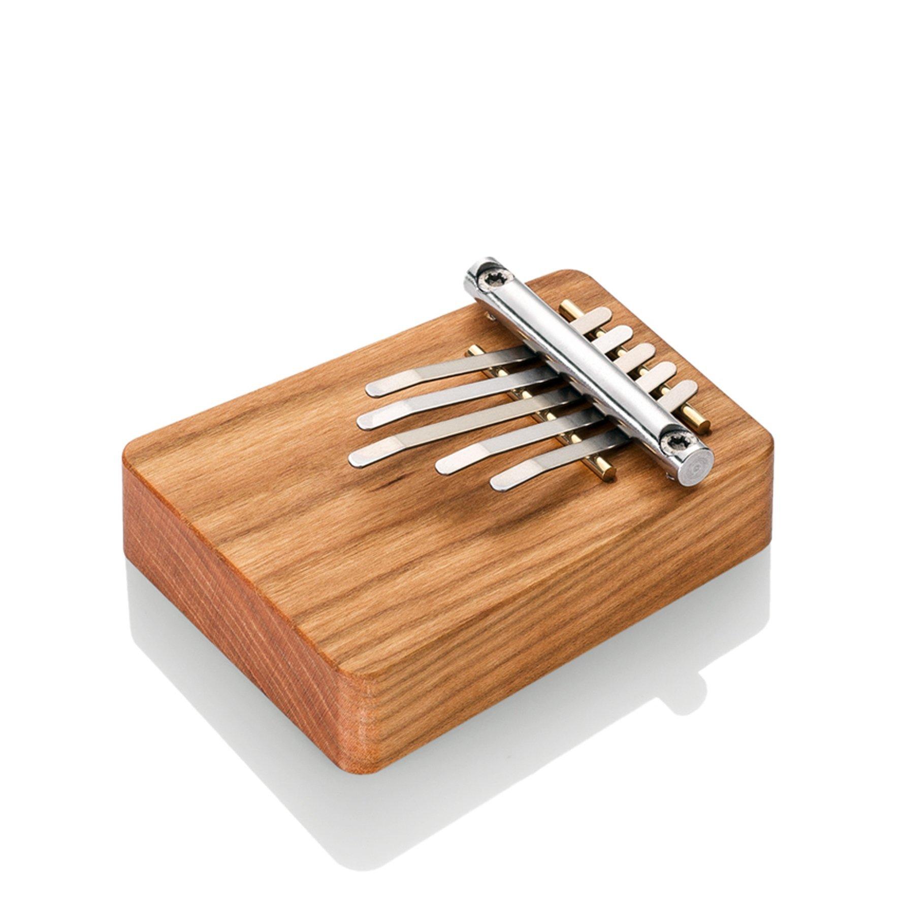 HOKEMA Kalimba B5 Pocket Thumb Piano