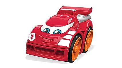 Mega Bloks Lil' Race Car Building Set