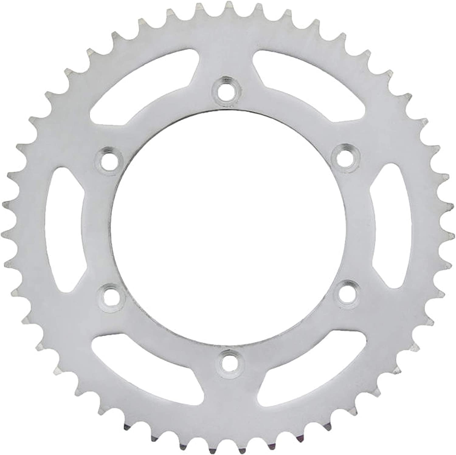 Suzuki DR-Z400 Blue O Ring Chain and Sprocket 14//47 520X112L