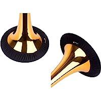 "Protec Instrument Bell Cover, 7-8.75"", Ideal for Alto & Tenor Horns, Tenor Trombone, Baritone Sax, Model A325"