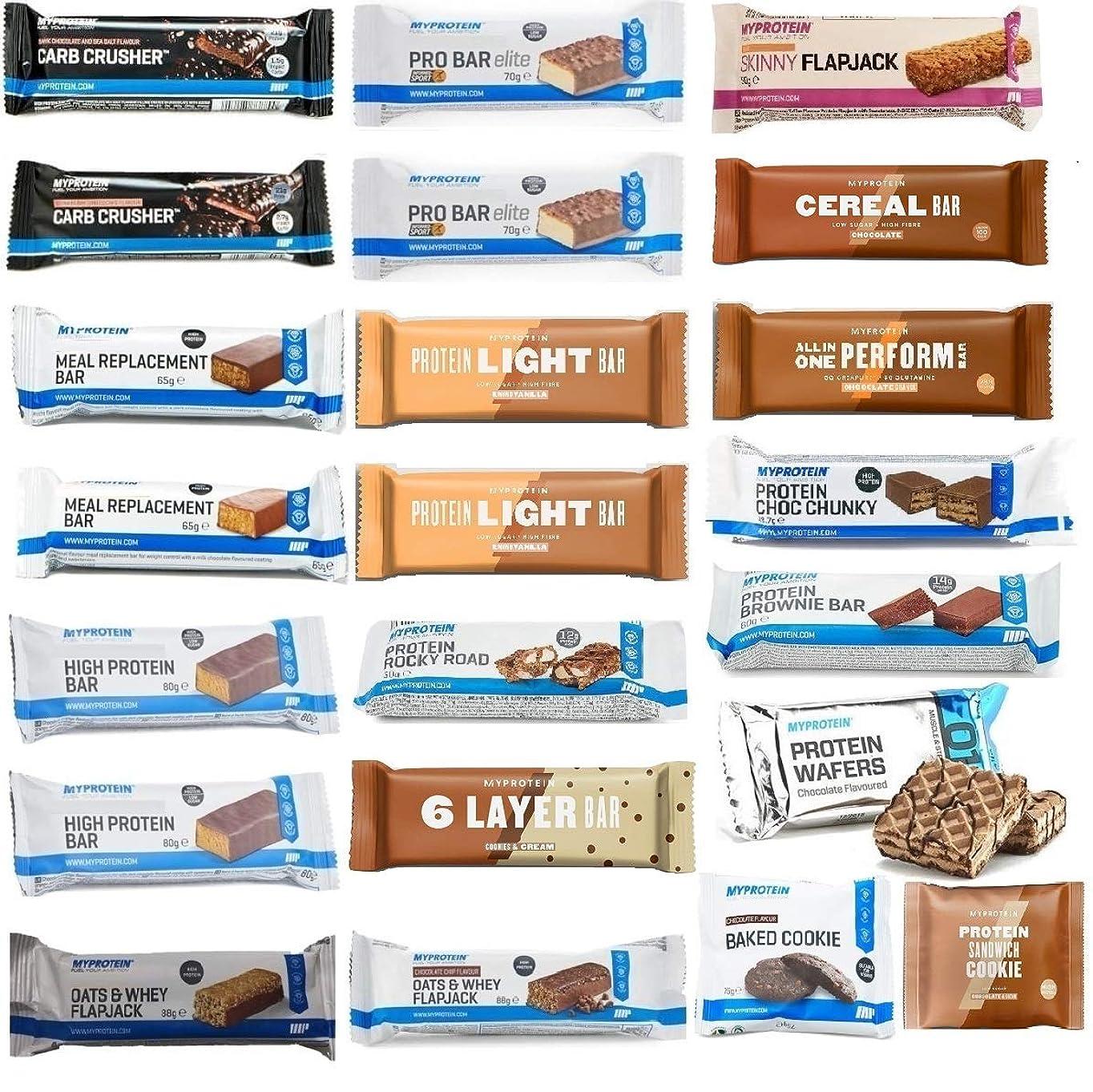 極めてファックス司法BSN シンサ6 プロテイン クリスプ バラエティ パック 3種類×3 9 Bars (Syntha-6 Protein Crisp 3 Flavor Variety Pack)