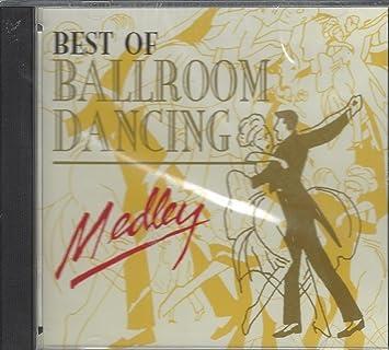 DYNA MUSIC ARTISTS - BEST OF BALLROOM DANCING MEDLEY VOLUME