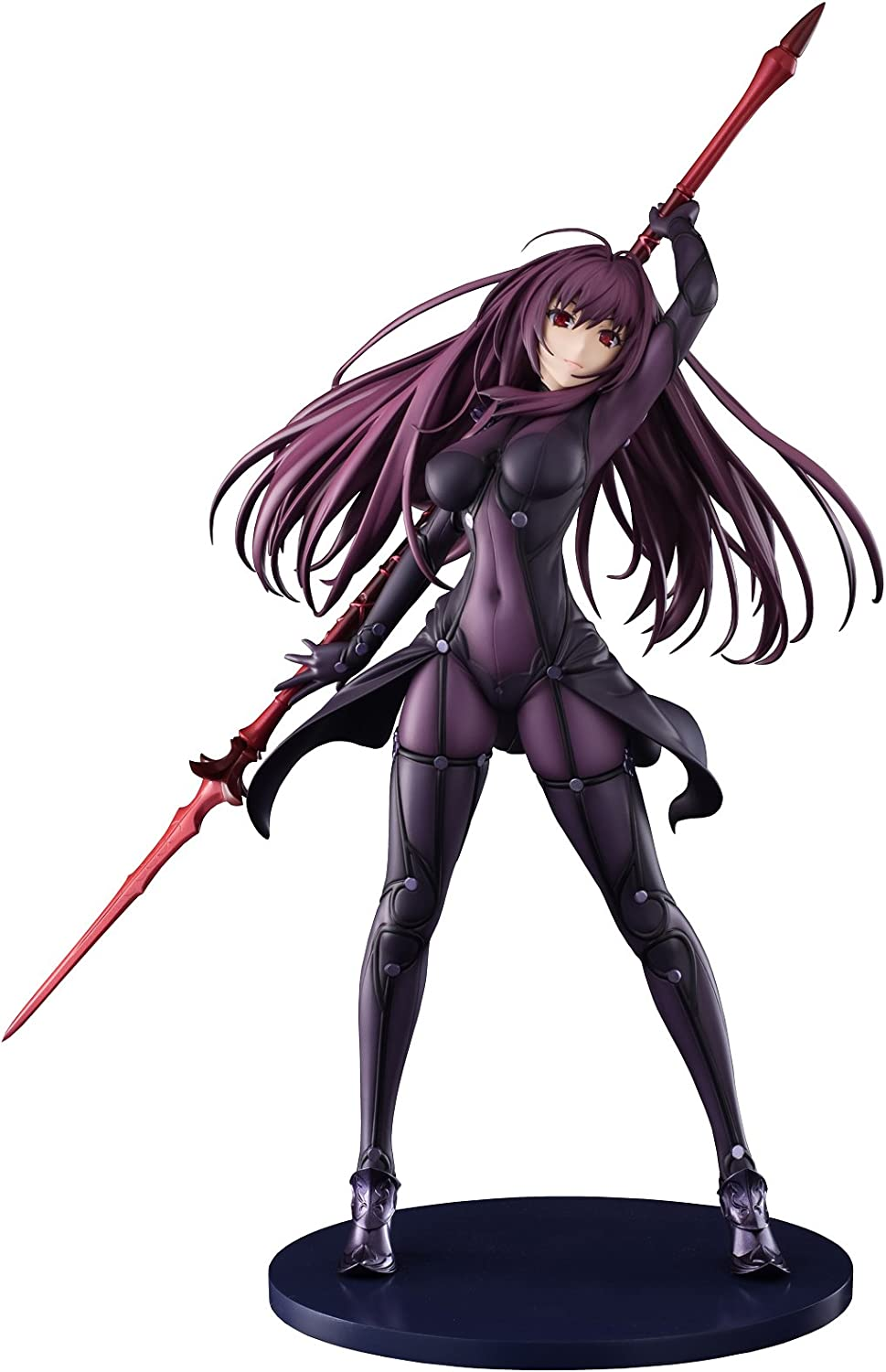 Fate//Grand Order Scathach Loungewear 1//7 Scale Figure