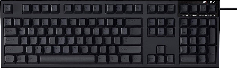 Realforce R2 PFU Limited Edition Topre Keyboard