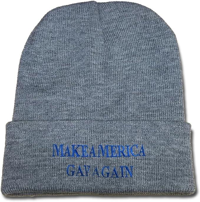 debang hacer América Gay nuevo gorro de bordado gorra de ...