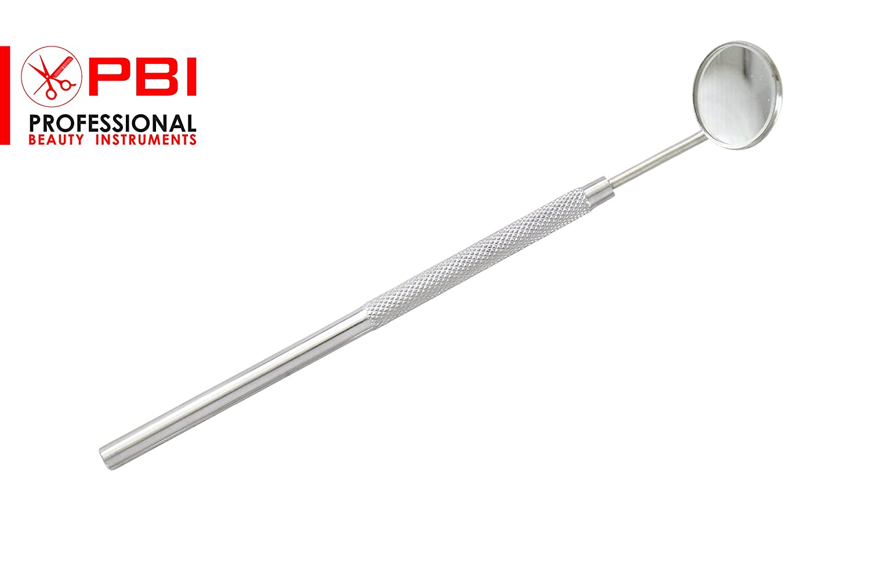 Dental Mirror - Dentist Mirror - Mouth Mirror - Periodontal Mirror - 6.2 inch - Stainless Steel from PBI
