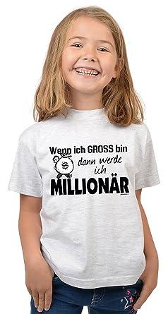 Lustiges Kinder T-Shirt, Mädchenshirt, Funshirt, Sprücheshirt, Shirt ...