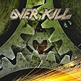 Overkill - The Grinding Wheel +1 [Japan CD] GQCS-90285
