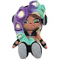 Sanei Boeki Splatoon 2 Stuffed Doll Plush Toy (S) Off The Hook Marina Iida 9.44 inches
