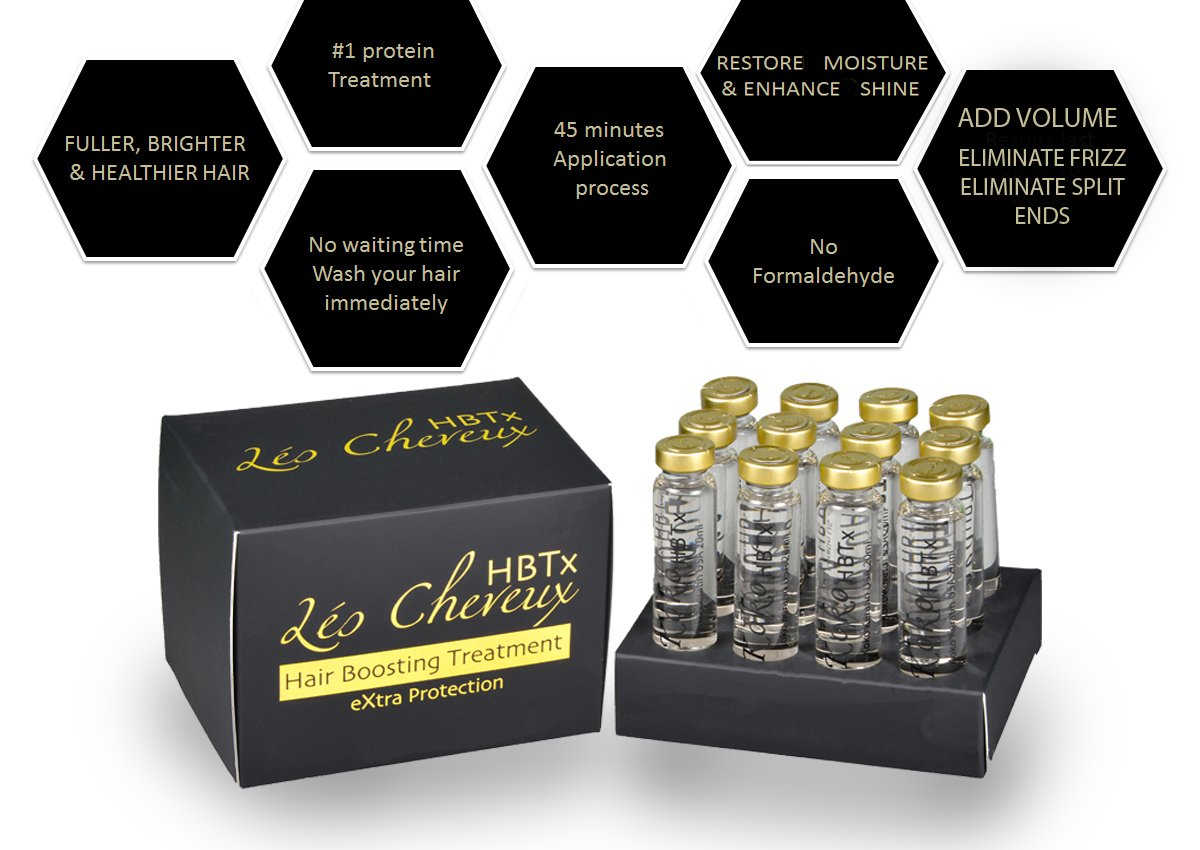 Botox for Hair Rejuvenating Treatment HBTX plus Proteins vitamins & minerals Eliminate Frizz & Split ends Rebuild Hair structure Restore Hair to natural condition STRENGTH HAIR AGAINST HAIR LOSS (12)