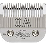 Oster® Detachable Blade Size 0A Fits Classic 76, Octane, Model One, Model 10, Outlaw Clippers
