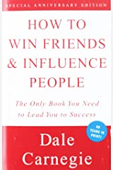 How to Win Friends & Influence People Paperback