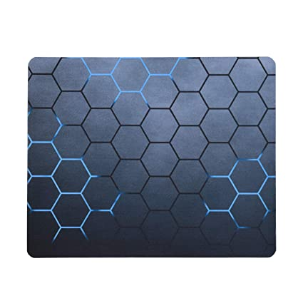 Amazon Com Tapis Mouse Pad With Non Slip Neoprene Base Idea For