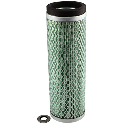 Luber-finer LAF8549 Heavy Duty Air Filter: Automotive