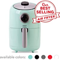 Dash Compact Air Fryer Electric Air Fryer Oven Cooker with Temperature Control