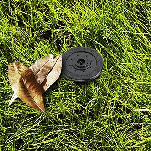 Exterior Sprinkler Heads : Hide a key cash hider sprinkler head holder outdoor