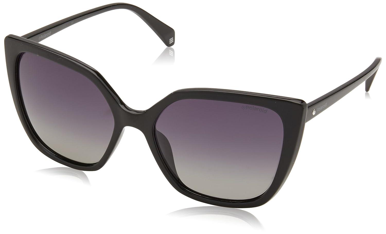 Polaroid PLD 4065/S Gafas de sol, Negro (BLACK), 56 para Hombre