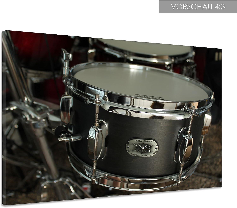 Impacto De Carga Caja Instrumento Musical Lienzo Póster De dd1172, 60x40: Amazon.es: Hogar