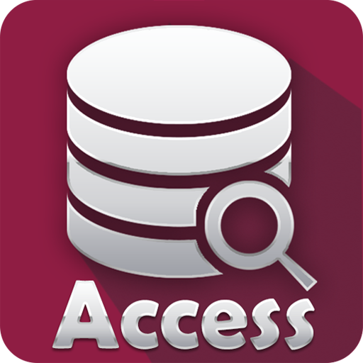 (Viewer for MS Access DB (accdb,)