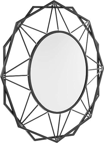Furniture HotSpot Winbry Decorative Wall Mirror