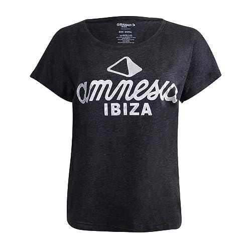 Amnesia Camiseta para Mujer