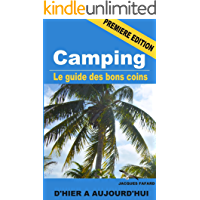CAMPING D'HIER A AUJOURD'HUI (French Edition)
