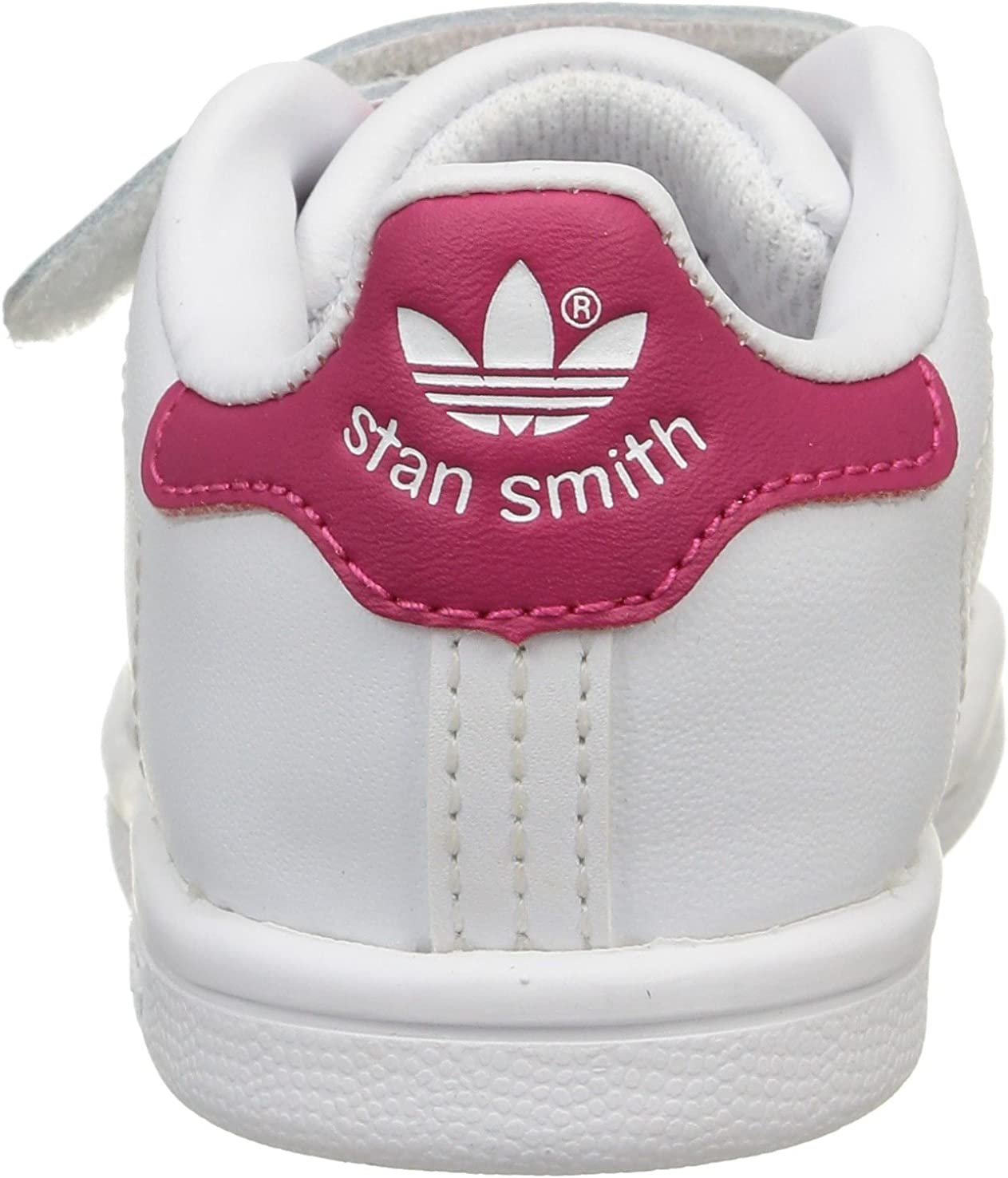 adidas Stan Smith CF Baskets b/éb/é Fille