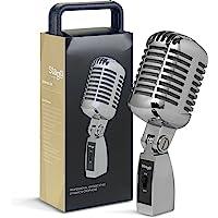 Stagg Microfone dinâmico SDM100 CR