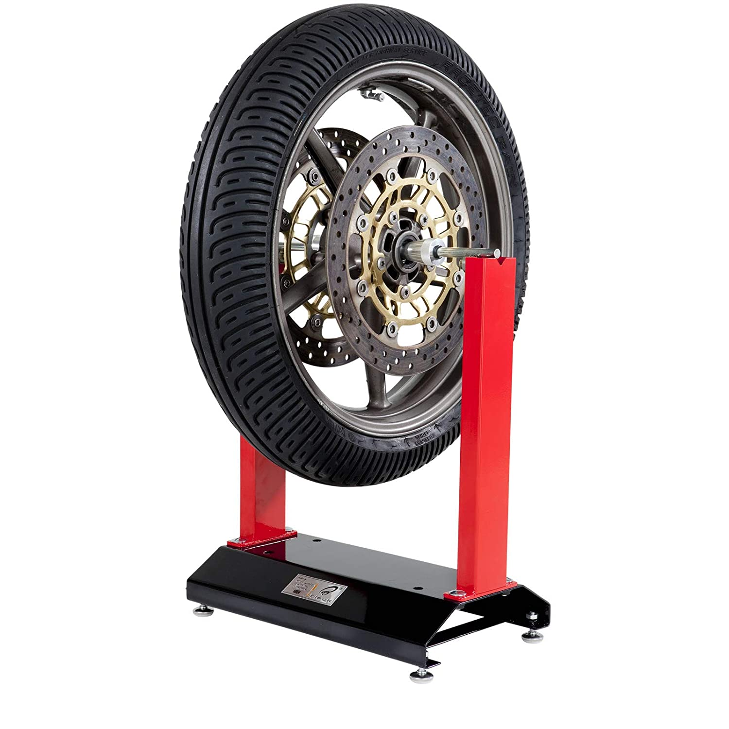 5071 - Black Pro Range B5071 Wheel Balancer BlackTM