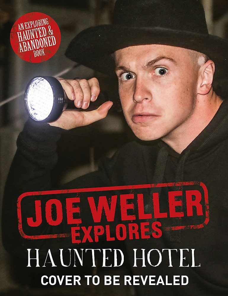 Download Joe Weller Explores: Haunted Hotel PDF