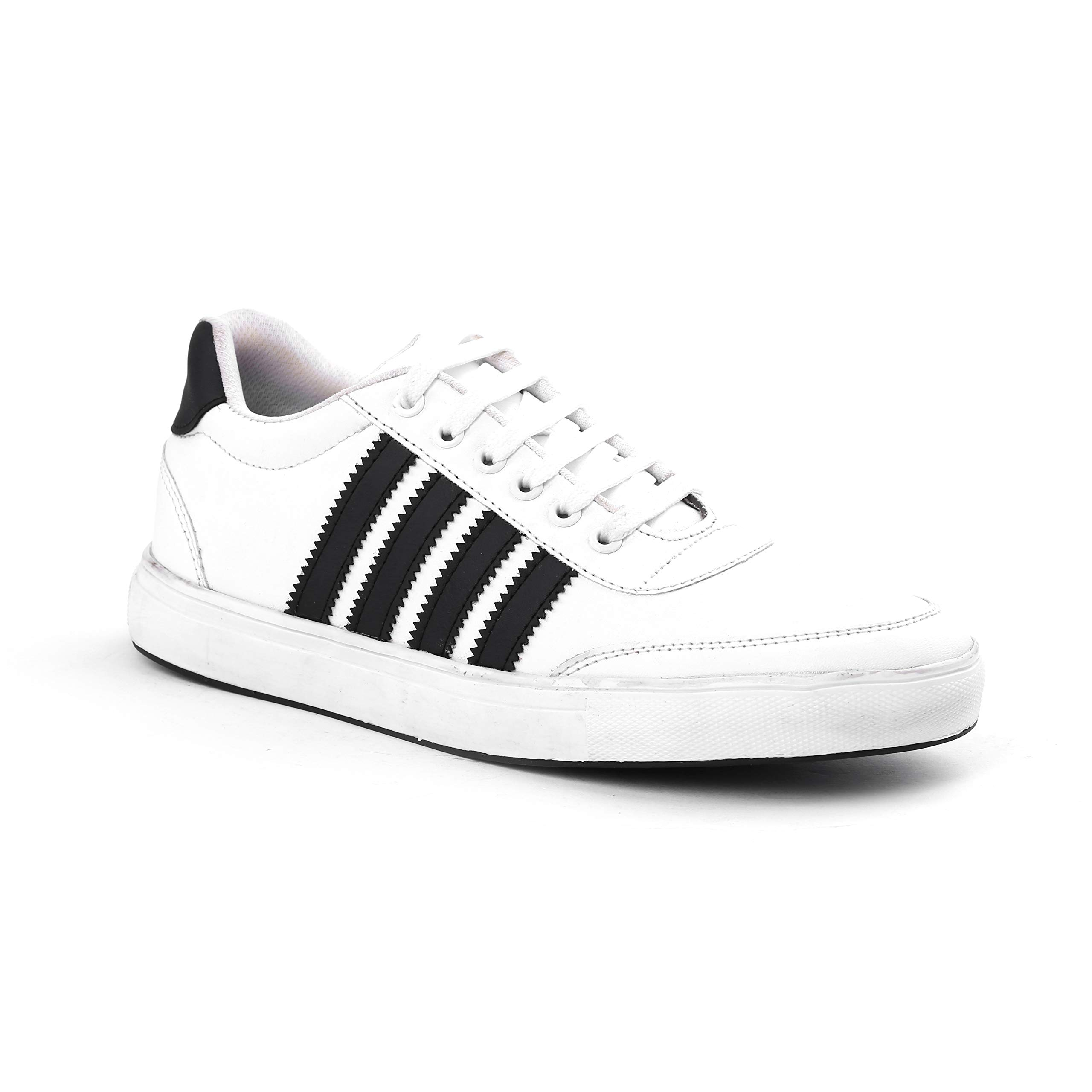 Adidas NEO Men's Sneakers Classic All Match Lightweight Antiskid Comfortable Casual Shoes