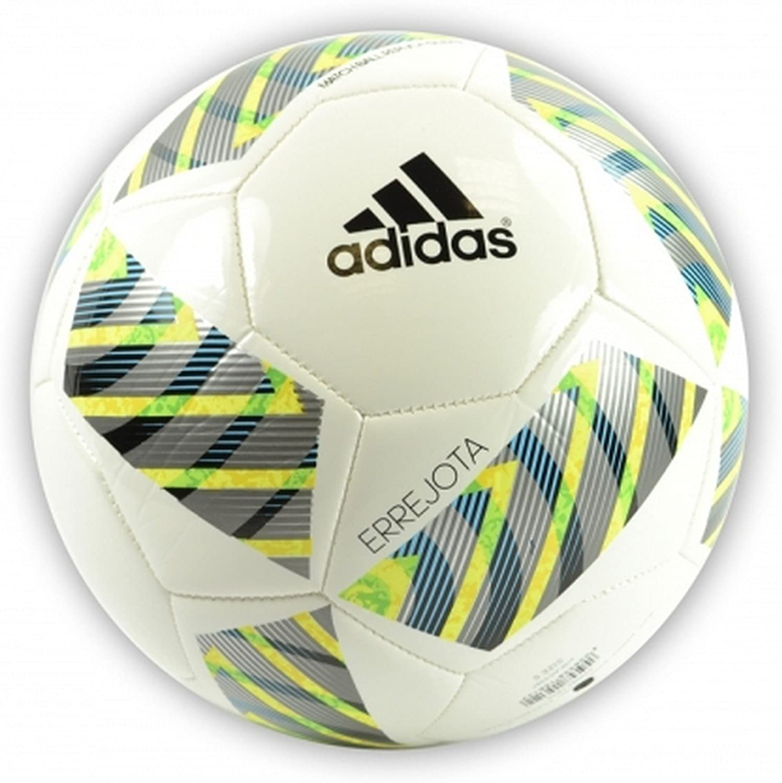 Adidas - Balón de fútbol Glider Replica Fifa (Talla 3/blanco/gris ...