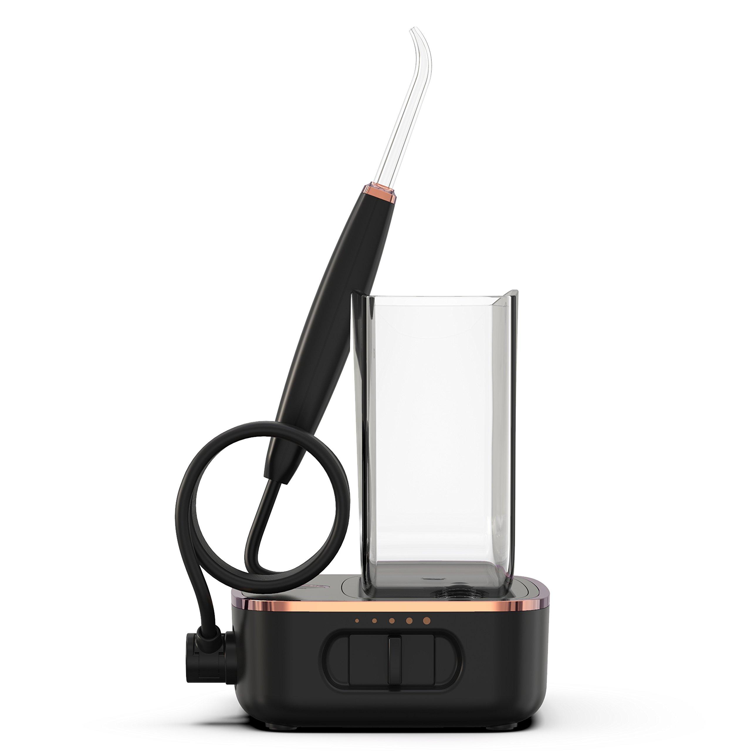 Waterpik Sidekick Water Flosser, Black/copper by Waterpik (Image #2)
